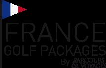 www.francegolfpackages.com Logo