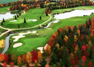 france golf packages