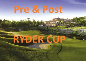 france golf packages - ryder cup